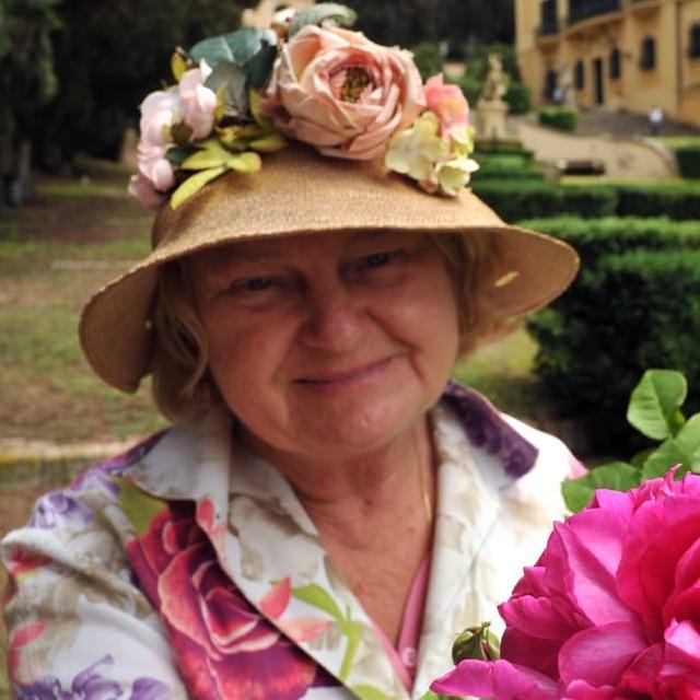Ann Glorio